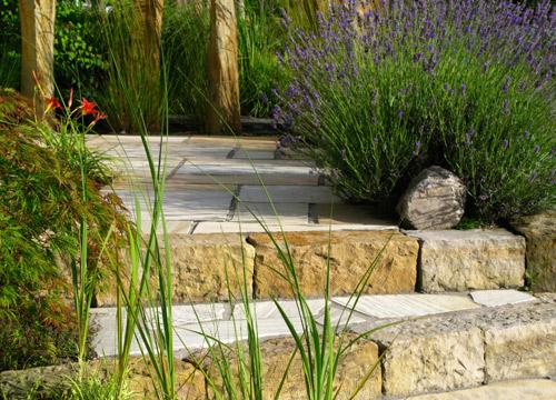 San Carlos GardenWorks - Karen Hunt